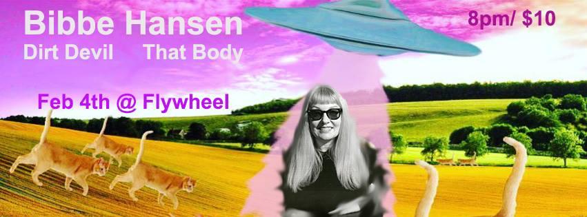 Flywheel Collective, Easthampton, MA